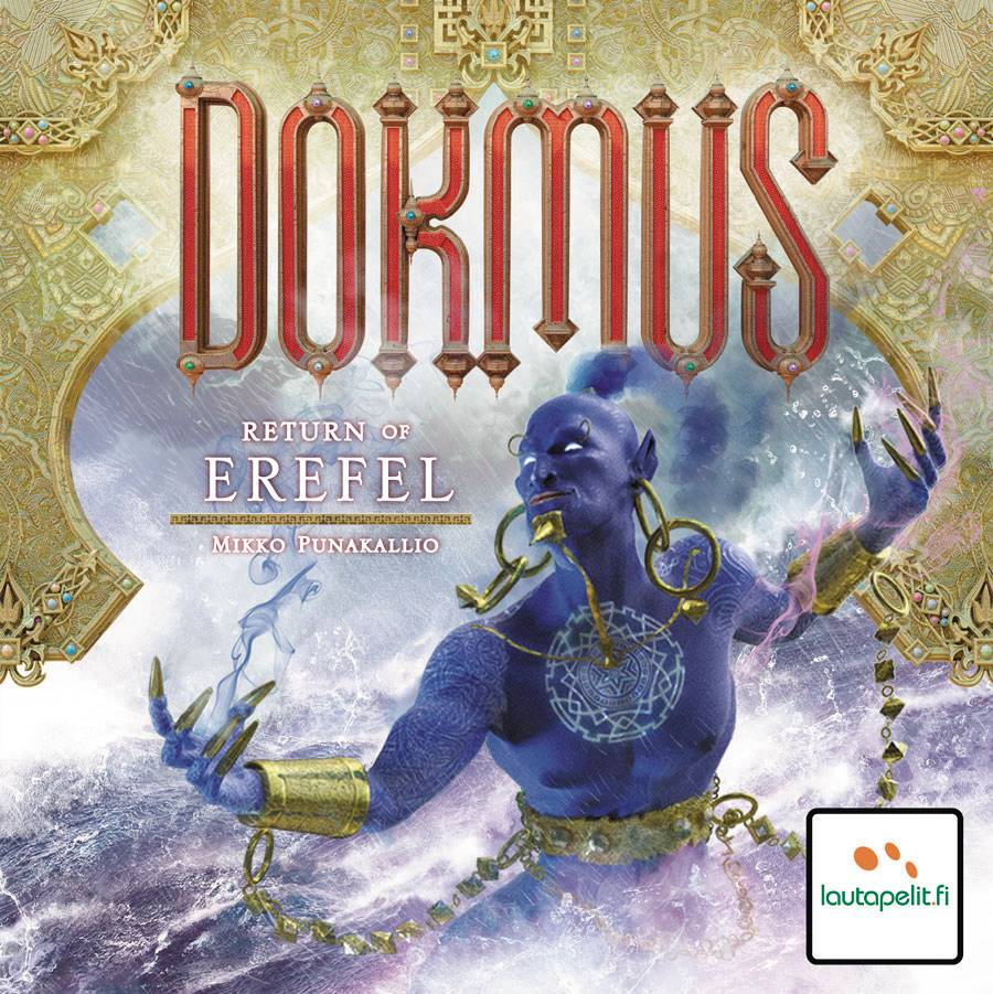 Image result for Dokmus board game